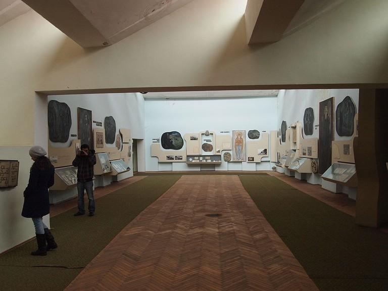 sulkhan-Saba_Orbeliani_Museum