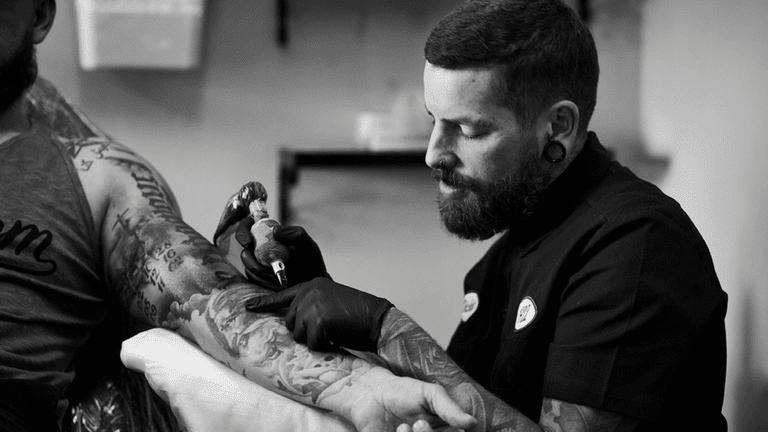 Tattoo studios_Fallen Heroes-min