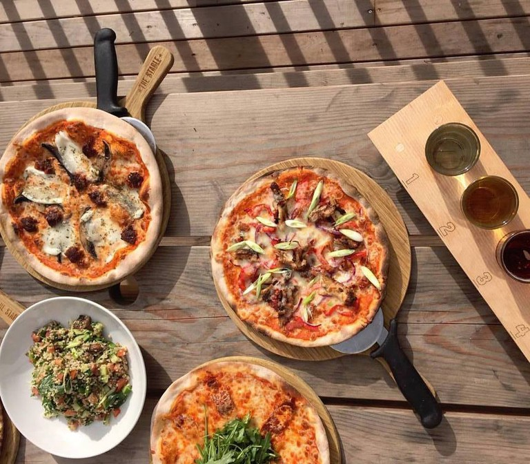 Bayleaf Kitchen, Southampton