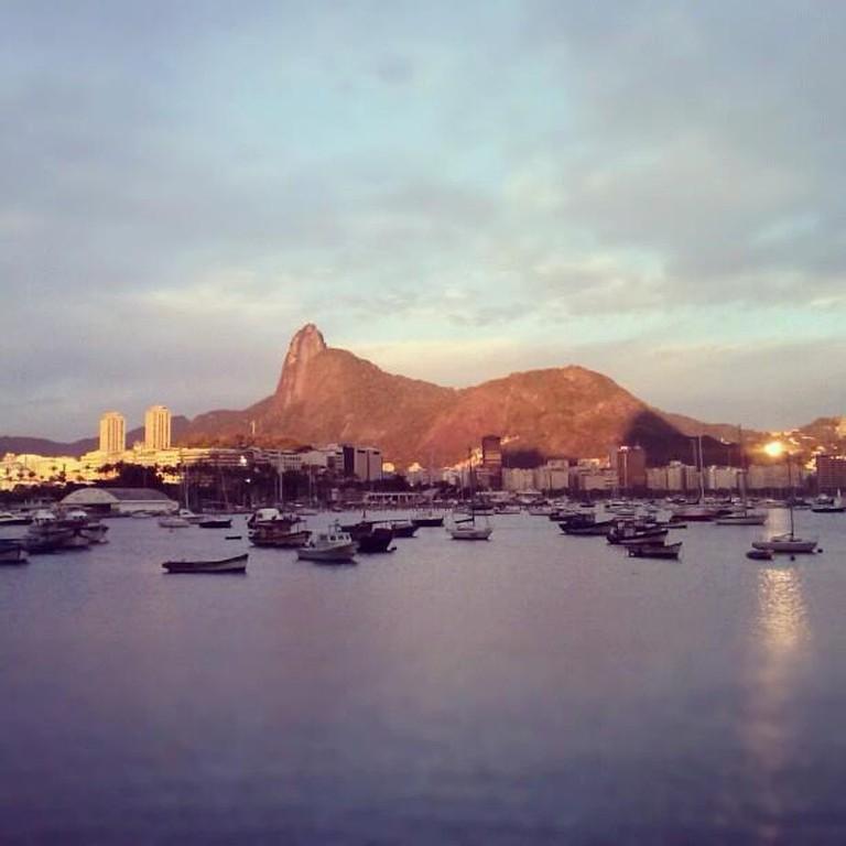 Urca Grill, Rio de Janeiro