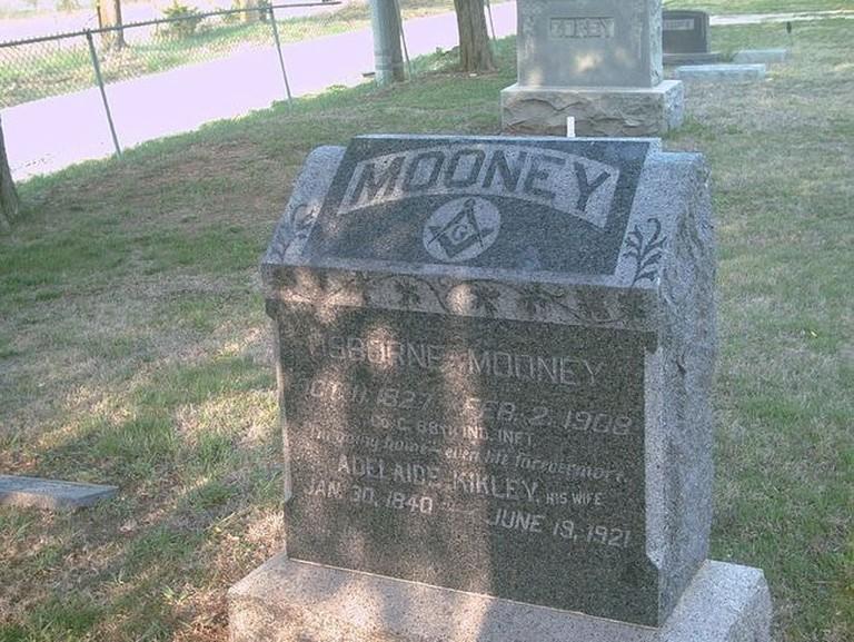 Utoy Cemetery:Atlanta