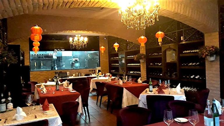 Vino Vino Bistro, Kota Kinabalu
