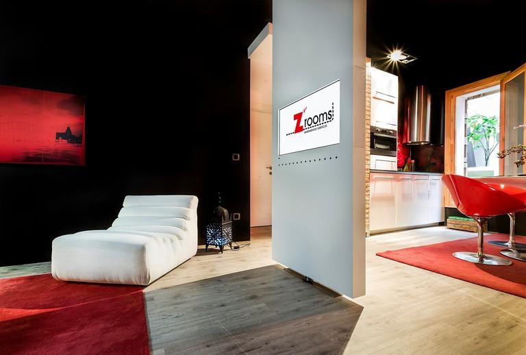 Zrooms Suites Zaragoza