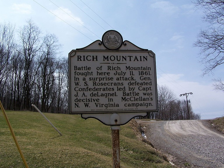 1024px-Battle_of_Rich_Mountain-Historical_Marker