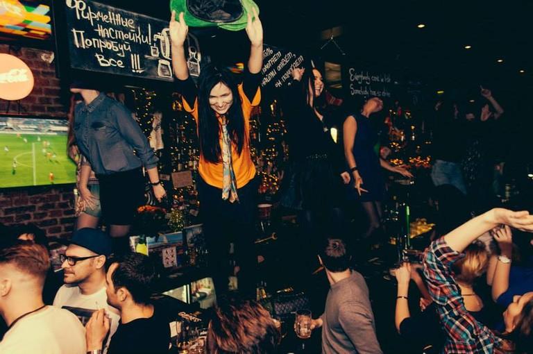 Clever Irish Pub, Minsk | © Clever Irish Pub, Minsk