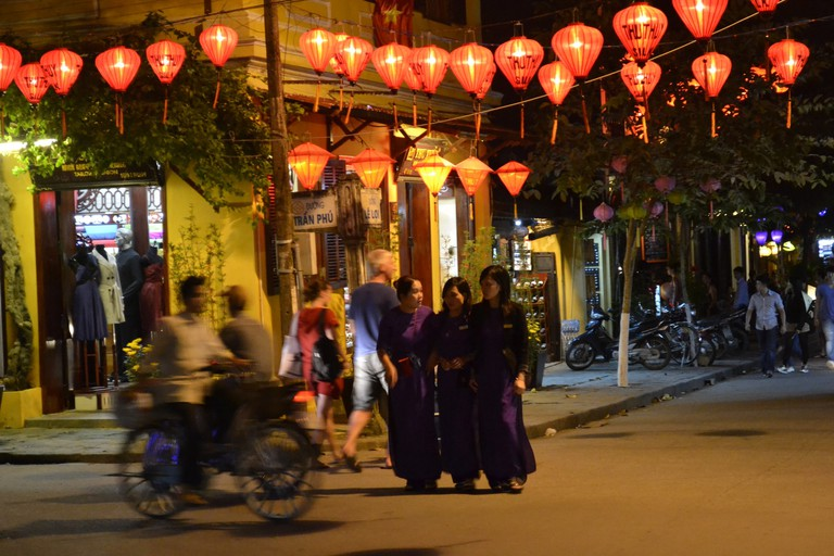 Hoi An Ancient Town | © Loi Nguyen Duc / Flickr