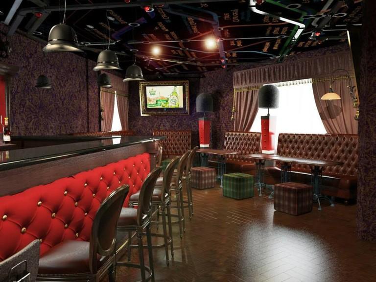London Pub, Grodno | © London Pub
