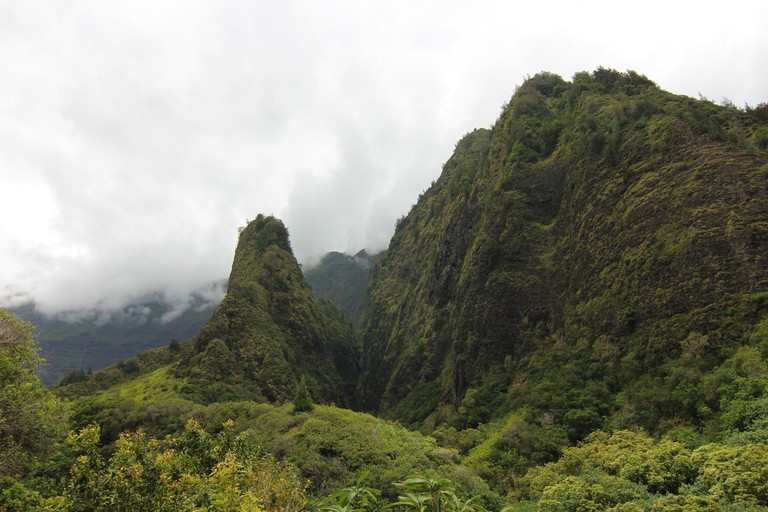'Iao Needle | © Andy L/Flickr