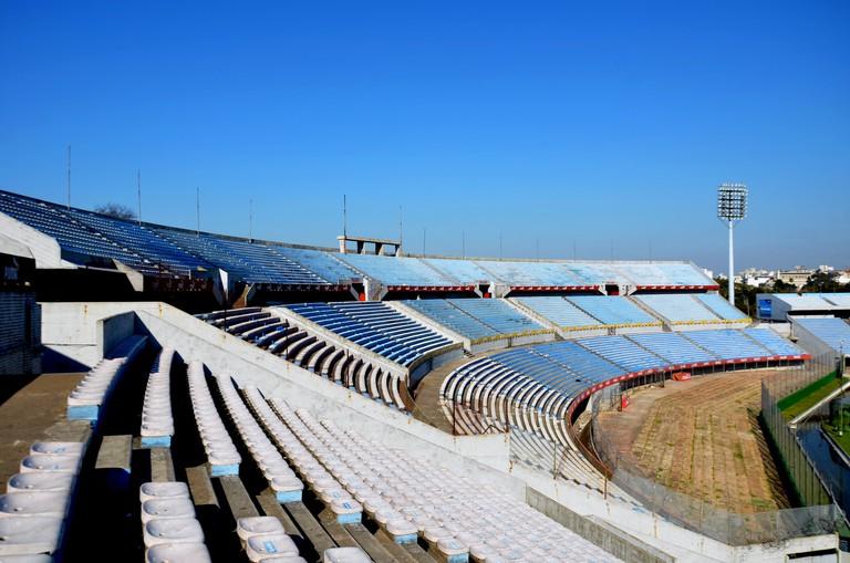 Museo del Fútbol, Montevideo, Uruguay
