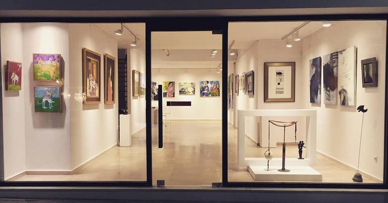 Technohoros Gallery
