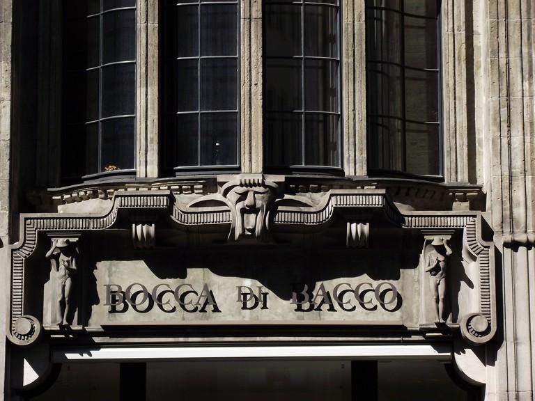 Bocca Di Bacco in Berlin