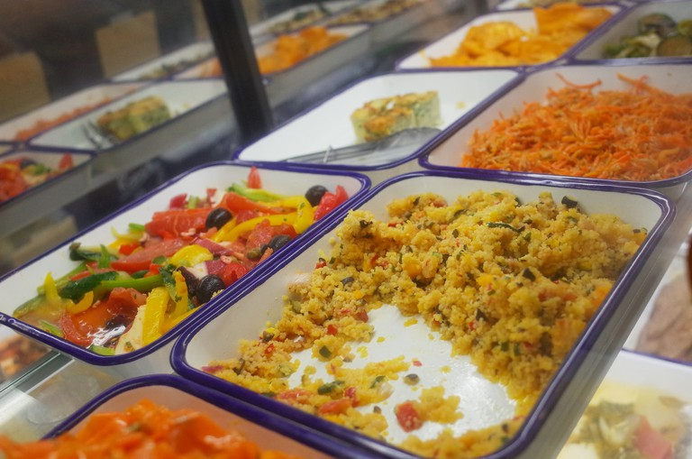 vegetarian-buffet_japan