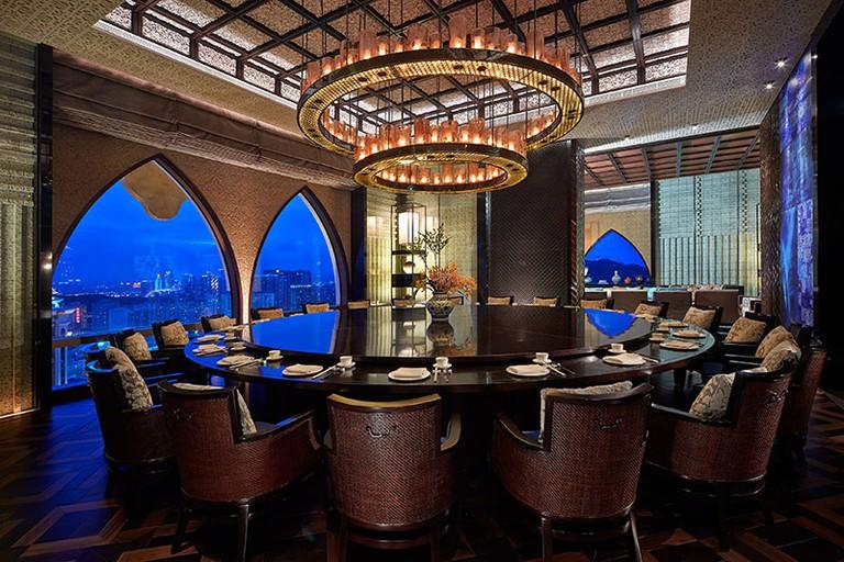 Lai Heen, Macau