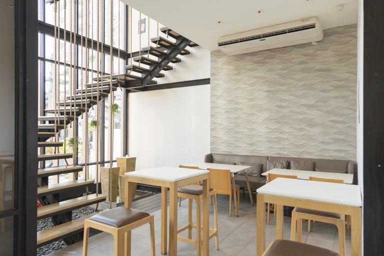 Nikko Cafe, Krung Thep Maha Nakhon