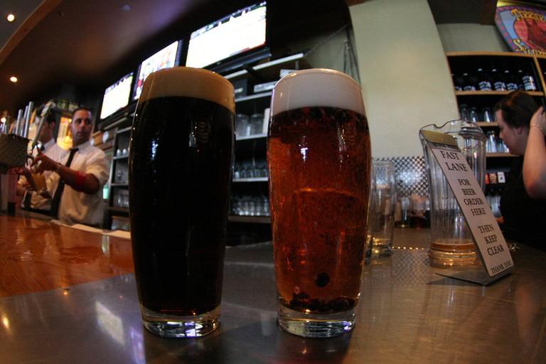 Boston Beer Works