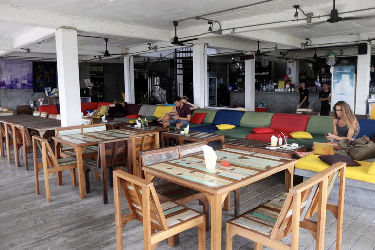 River Vibe Restaurant and Bar, Thep Maha Nakhon