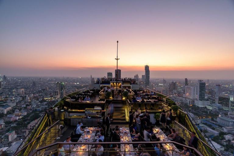 Vertigo TOO, Bangkok