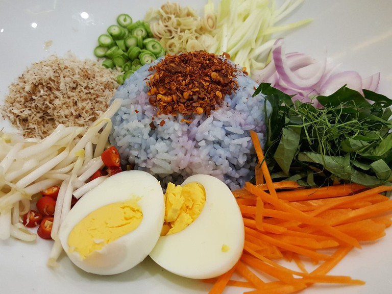 Thai Southern food