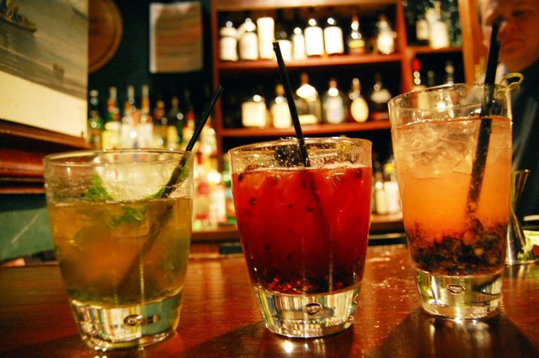 Oliveria Cocktail Bar