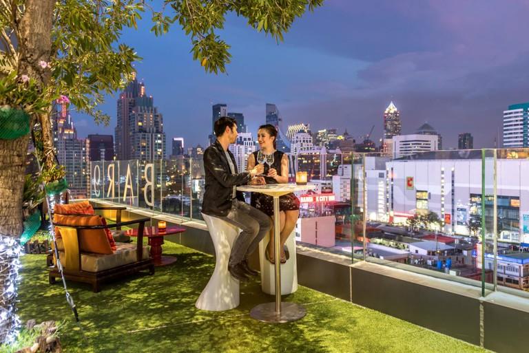 Novotel Bangkok Platinum Pratunam, Krung Thep Maha Nakhon