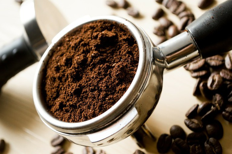 Coffee Away is said to serve one of the best coffees in Córdoba
