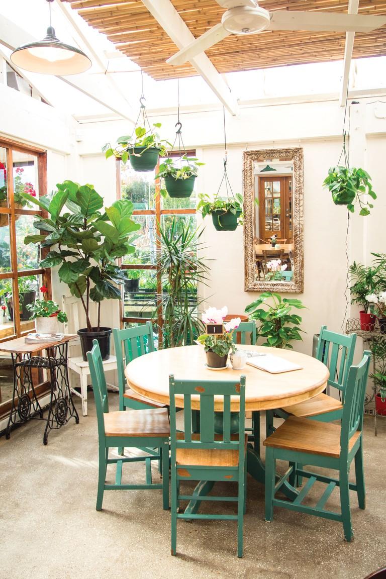 McGain's Nursery, Café and Food Store, Anglesea