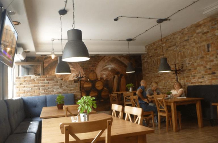 Restauracja Browar Rynek