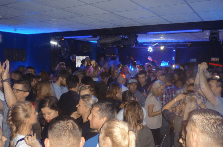 Basement Club, Starogard Gdanski