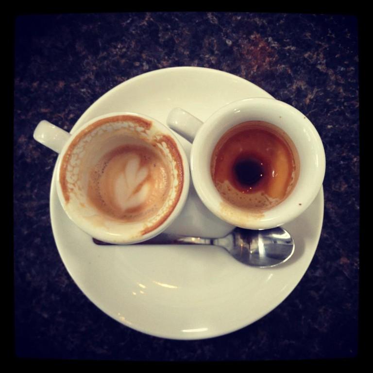 B2 Coffee