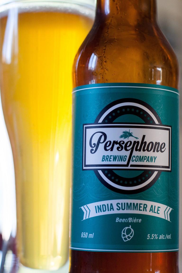 Pure Persephone
