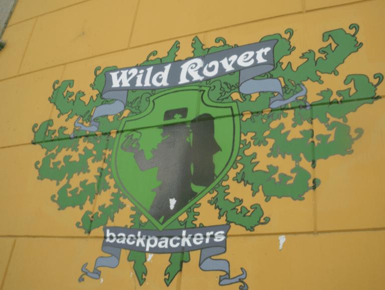 Wild Rover Irish Pub and Backpackers, La Paz