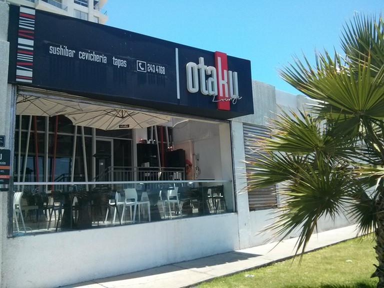 Otaku Restaurant