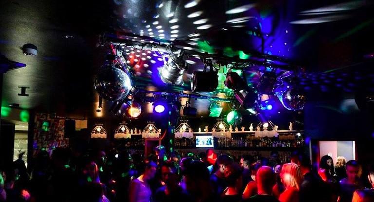 Mint Nightclub