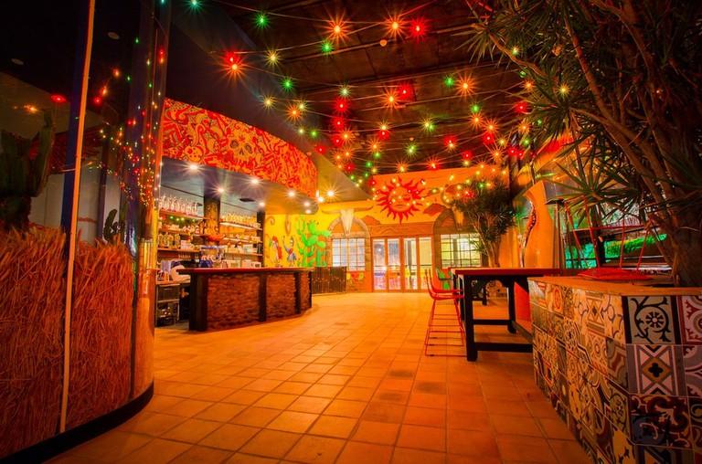 Paramount Nightclub