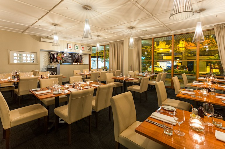 Restaurant Mason