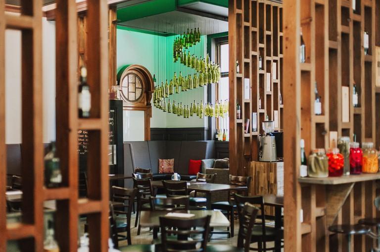 Reserve Wine Bar