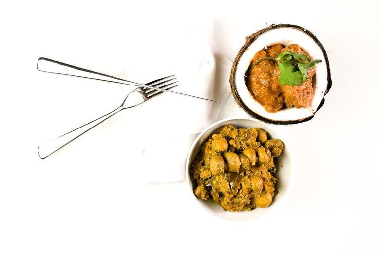 Malabar dishes