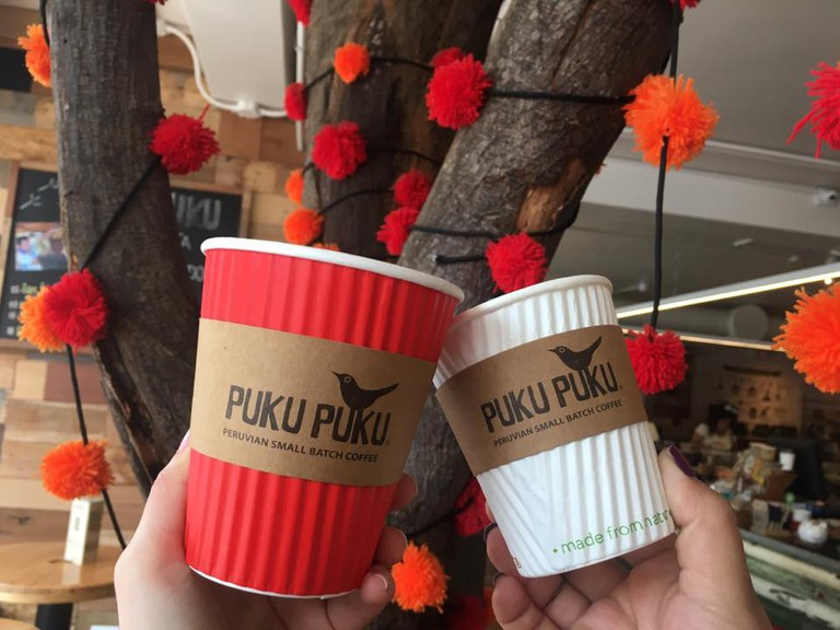 PUKU PUKU CAFÉ
