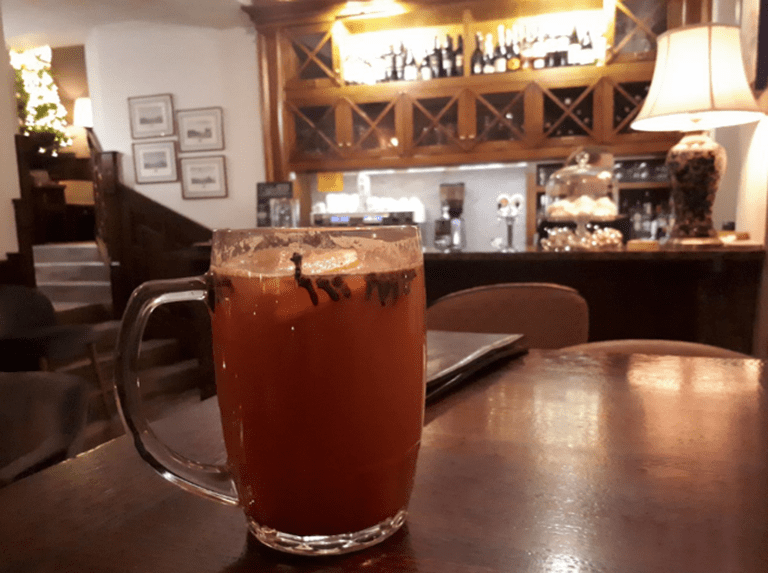 Hotel Retro Bar