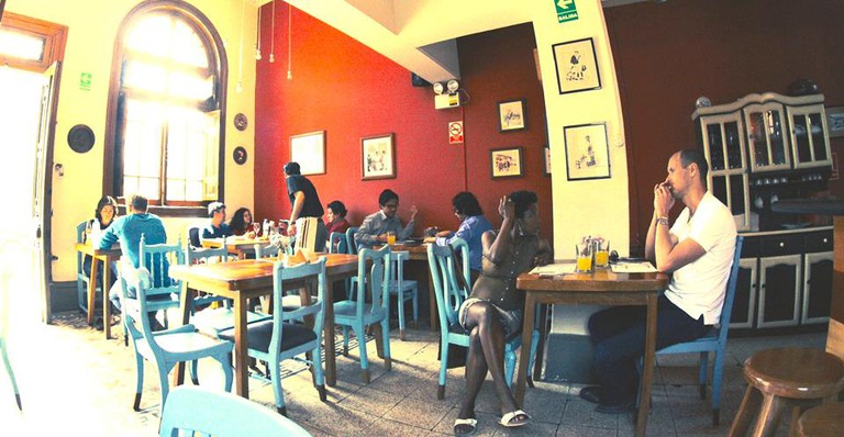 Restaurante Arlotia
