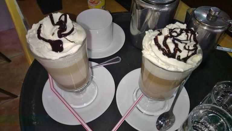 Cafe Vizzio