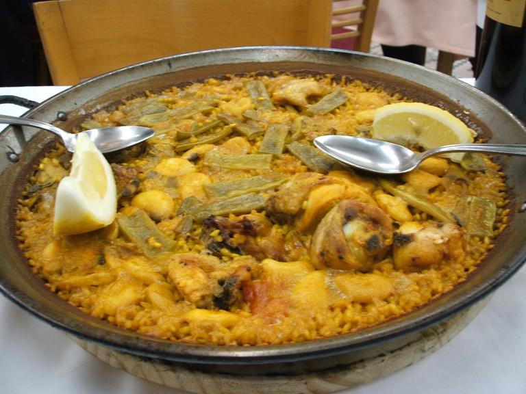 La Bernarda, Valencia