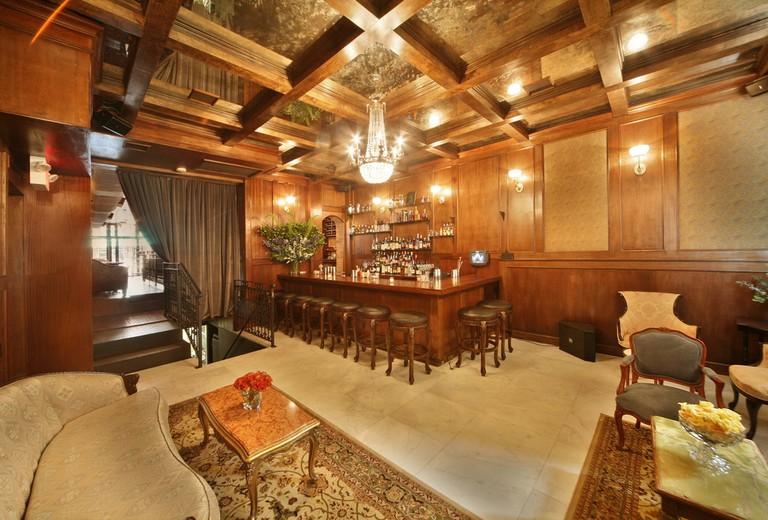 Clover Club, New York, USA