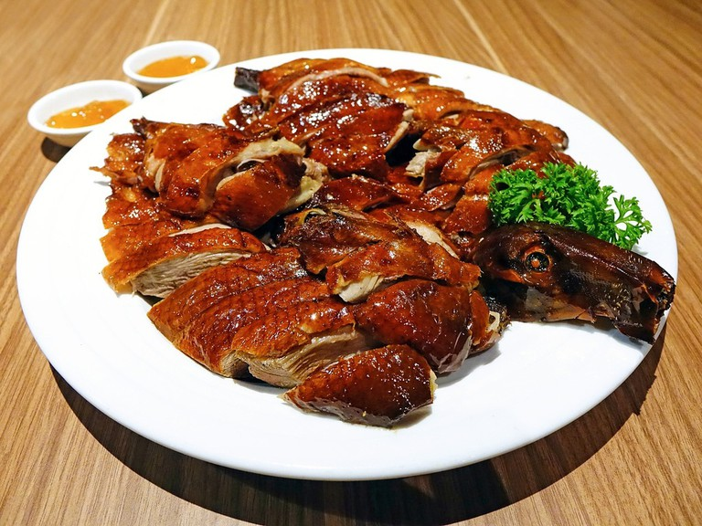 roasted-duck-1508975_1280