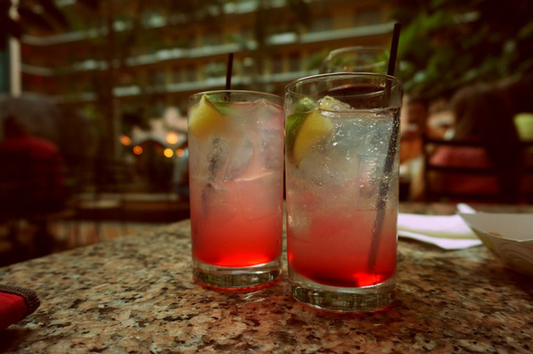 Tom Collins Refresher