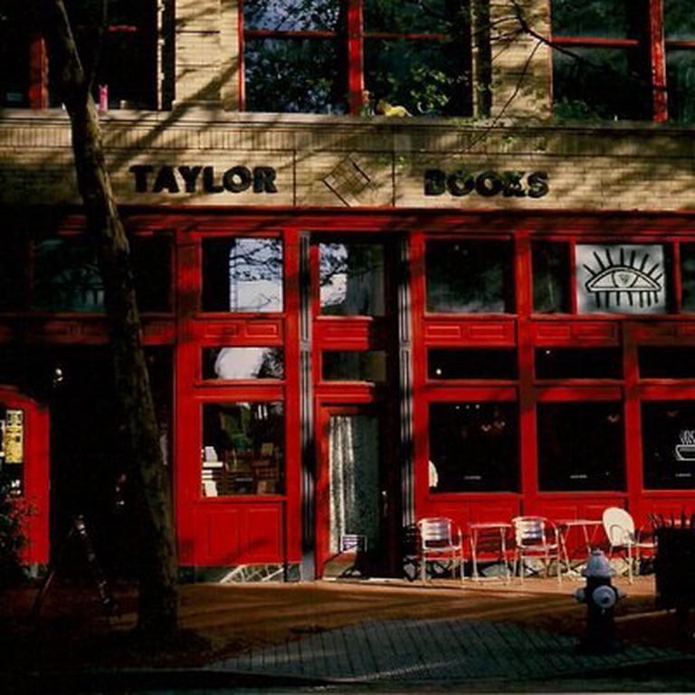 Taylor Books, Charleston