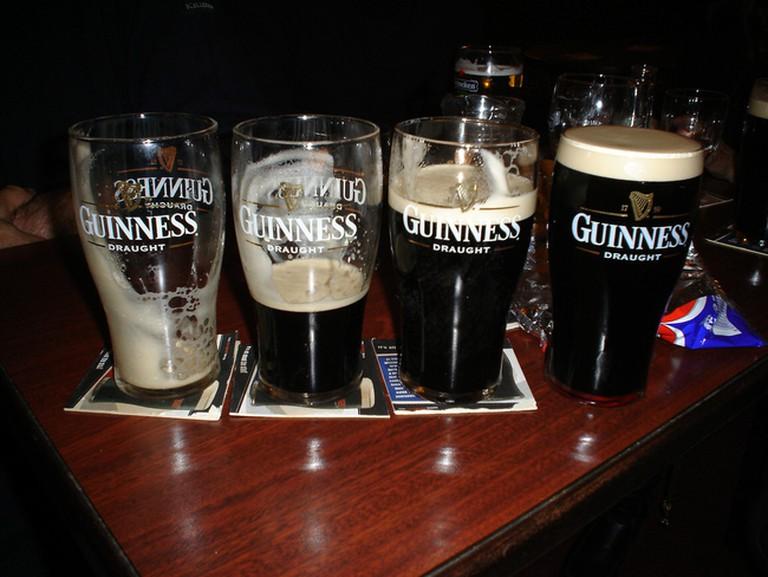 Guinness For Days