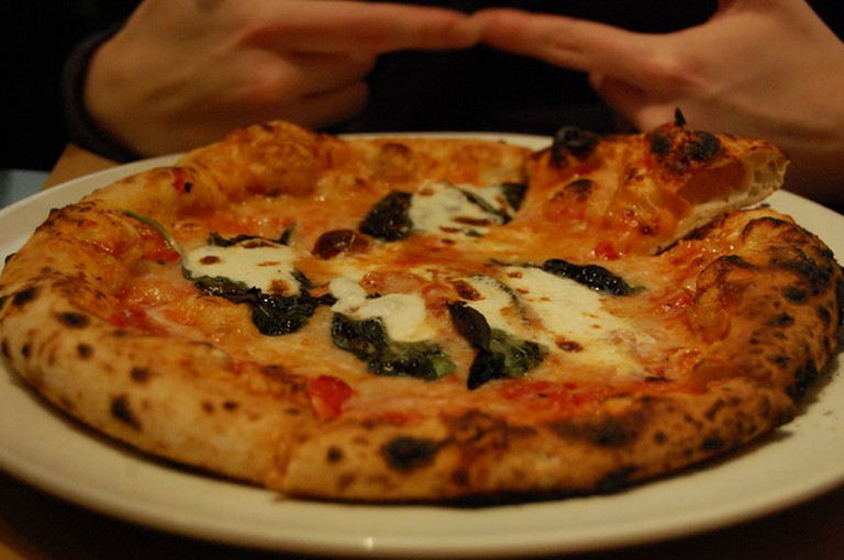Stonebake Pizza