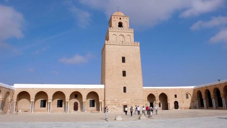 Hôtel Ras El Ain Tozeur