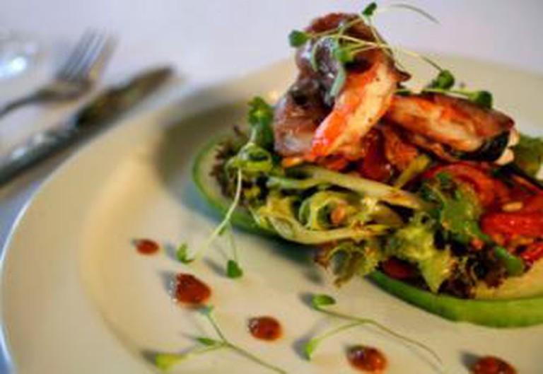 Harvey's Restaurant, Umhlanga Rocks